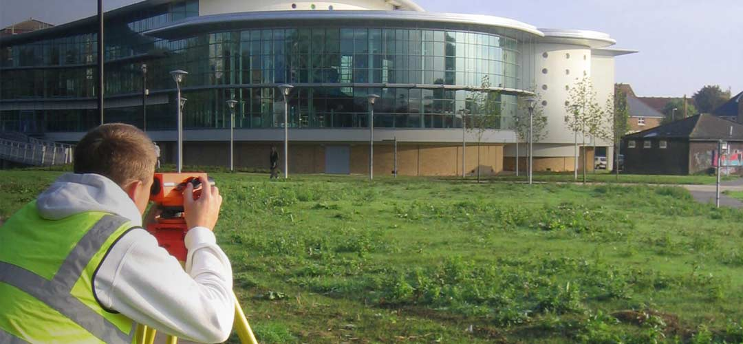 JCW Measured Building Surveys Kent