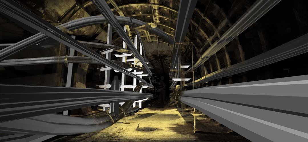JCW Engineering Surveys Kent