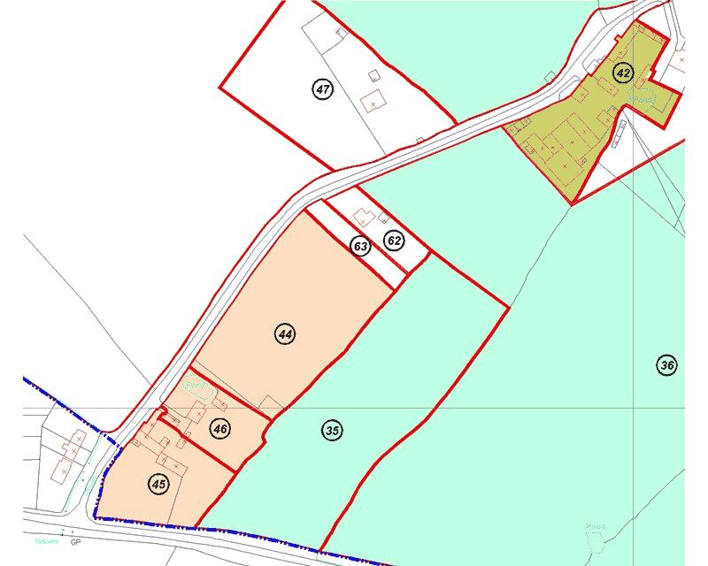 Boundary Surveys