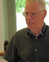 John White Managing Director