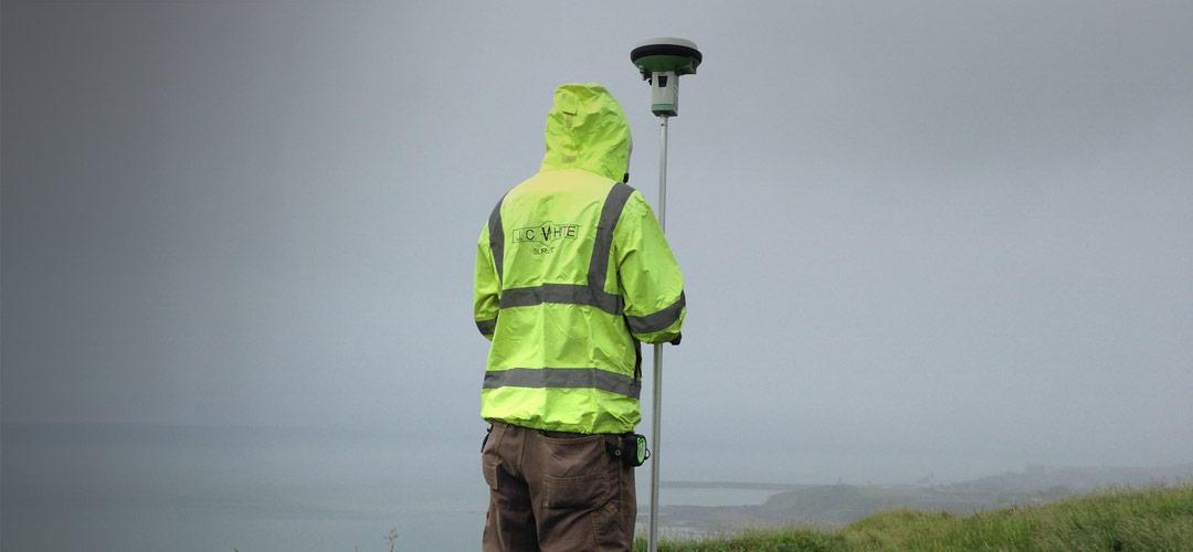 JCW GNSS GPS Survey Kent