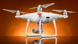 UAV Surveys Kent, London and South East England