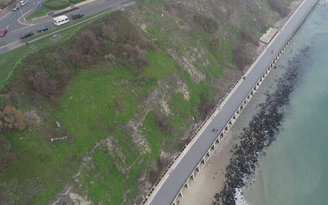 UAV Survey Projects