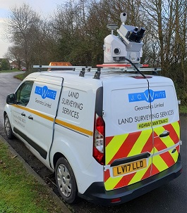 Mobile Scanning, the CAA and our new recruit